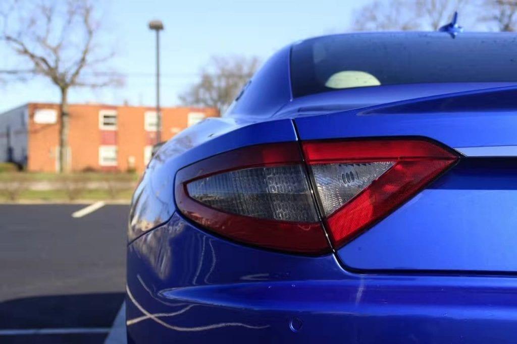 买车分期试算 夏天来了,价格6出头  2013 Maserati GTS