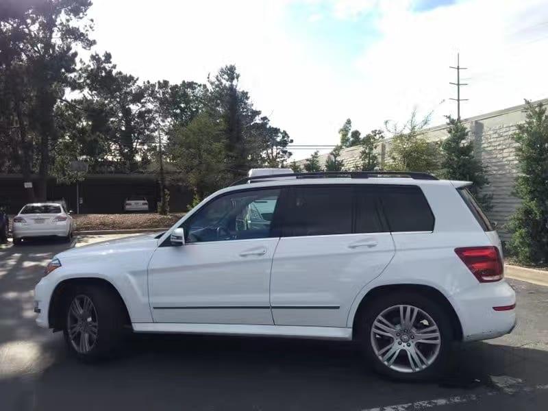 美国二手车网址 二手 MO Missouri 密苏里州 斯林尔菲尔德sprinfleld Mercedes 奔驰