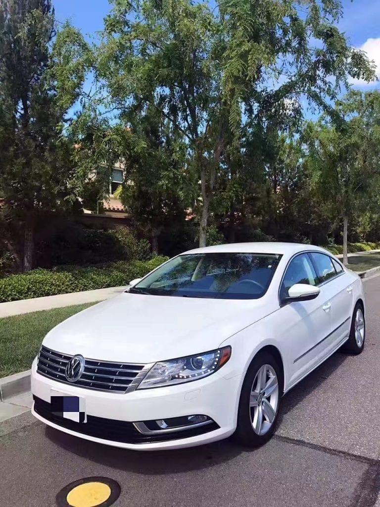 美国二手车价格 二手 ALAlabama 亚拉巴马州 亨茨维尔 huntsvile Volkswagen 大众汽车
