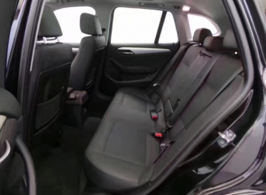 买车评估表 2014宝马X1 28i xDrive,迈数24k,预算2w出头