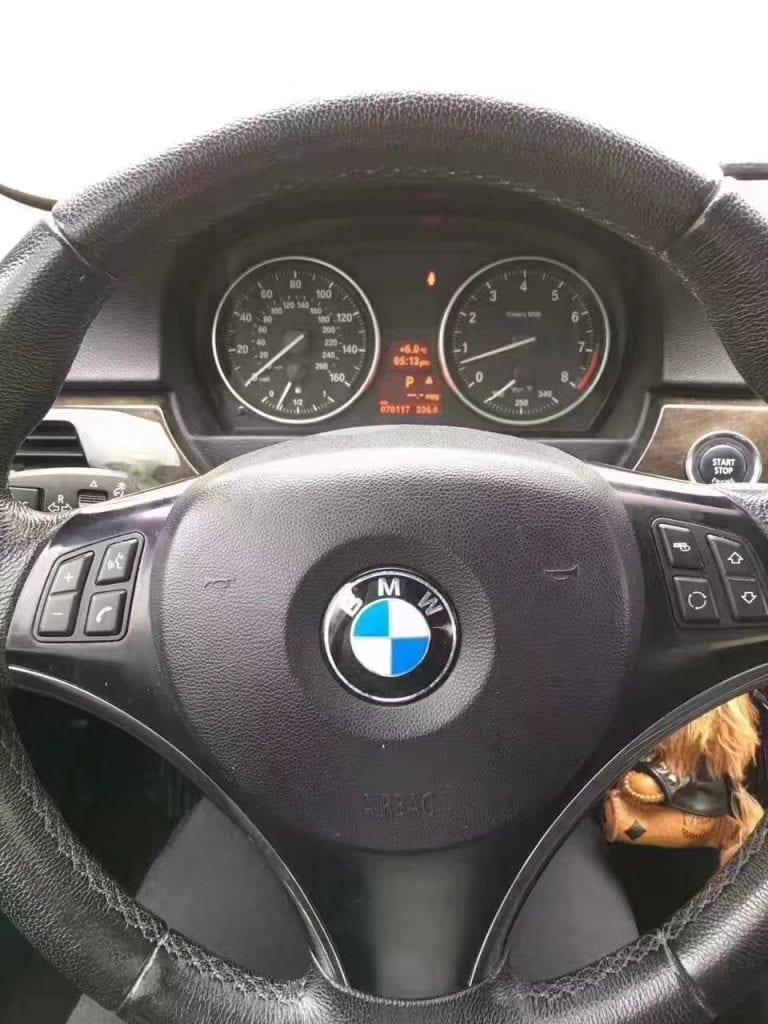 美国二手车还价 二手 GA  Georgia 佐治亚州 奥尔巴尼albany BMW  宝马