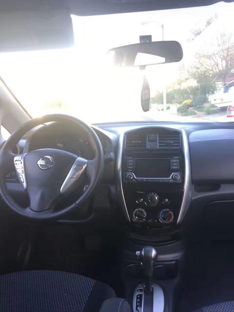 二手车多少公里合适 二手 NY New York纽约州 宾厄姆顿 binghamton Nissan 日产