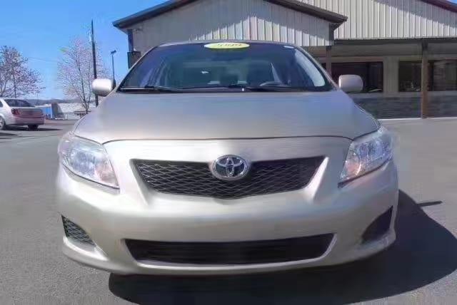 美国二手车买卖 二手 AZArizona亚利桑那州 诺加莱斯nogales Toyota Corolla 丰田 花冠