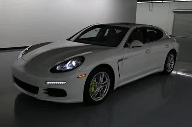 美国二手车保修 二手 CA California加利福尼亚州圣弗兰西斯科san francisco Porsche 保时捷