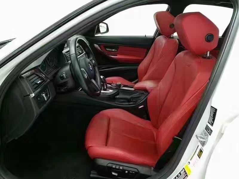 美国二手车福特 2015宝马328i xDrive M-sport!新车价格5w