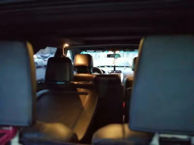 二手车床价格 2011 FORD Explorer LIMITED,不要看这个车其貌不扬