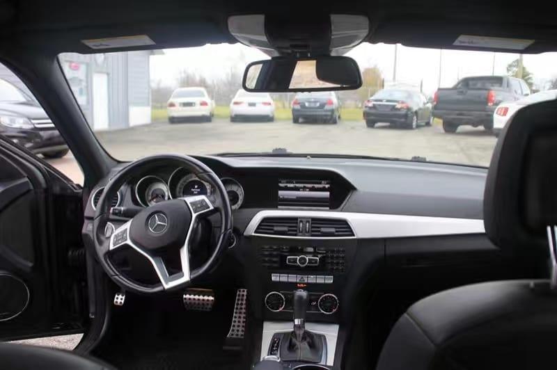 美国二手车贷款利率 二手 COColorado 科罗拉多州 奥罗拉aurora Mercedes-Benz  梅赛德斯 - 奔驰
