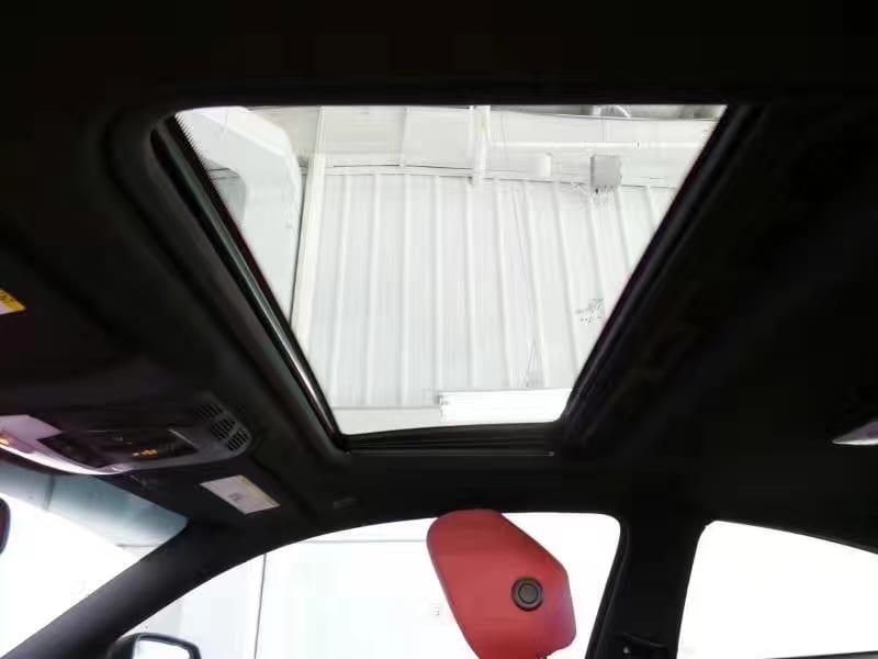买车前准备 2014宝马428i xDrive Sport,同样受欢迎的组合。