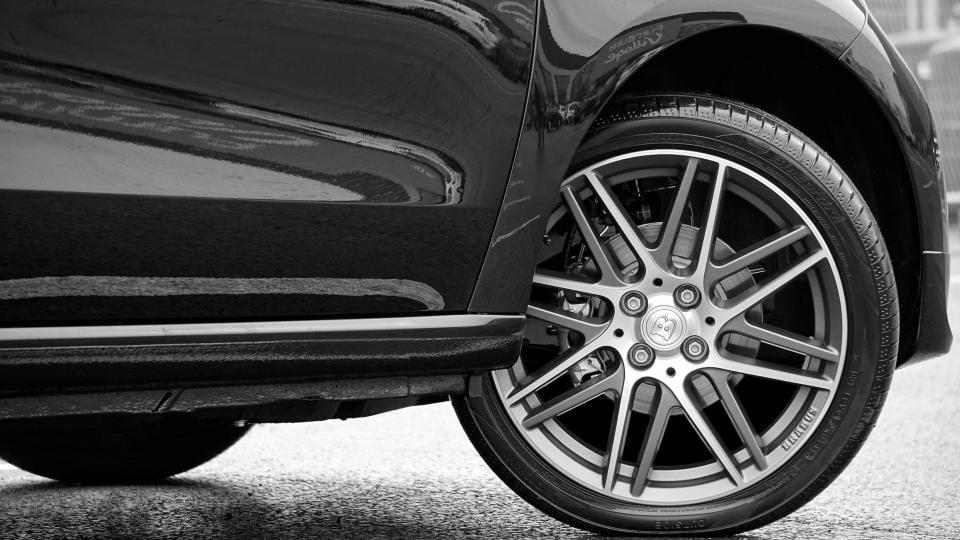 一條輪胎能用多久?
