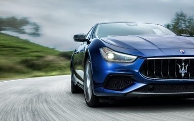 Learn About Maserati Car Brand