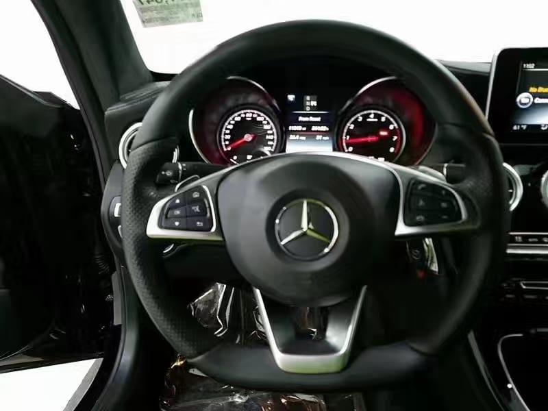 美国二手车 dealer 二手 Alaska 阿拉斯加州 Mercedes-Benz 梅赛德斯 - 奔驰