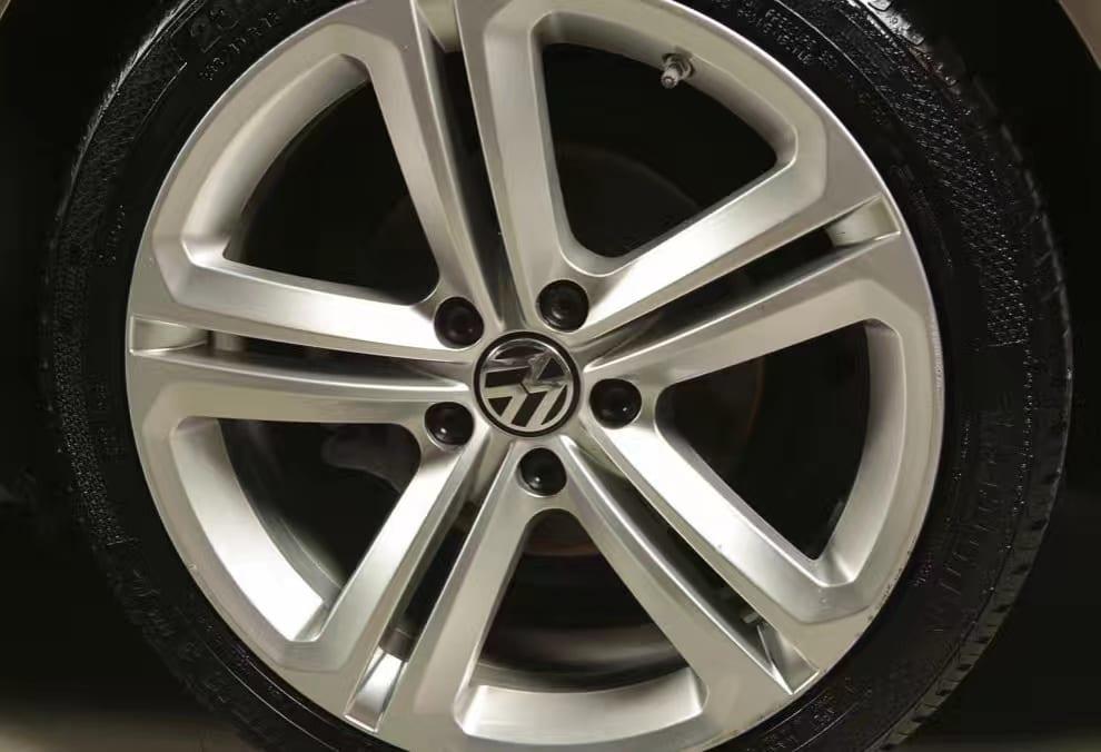 美国二手车估价 2013 Volkswagen CC  Sports plus 发动机:2.0tsi