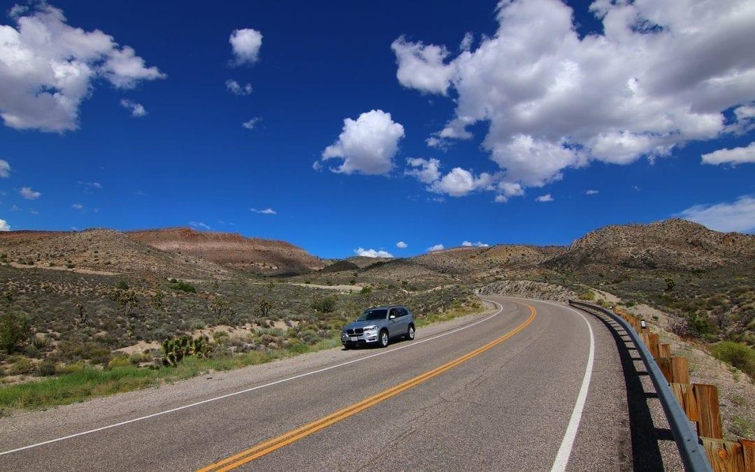 在美國沒有車是一種怎樣的體驗?