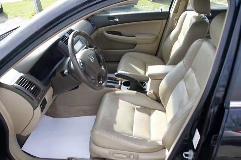 美国二手车gift 二手 GA Georgia佐治亚州 亚特兰大  ATLANTA Honda Accord 本田雅阁