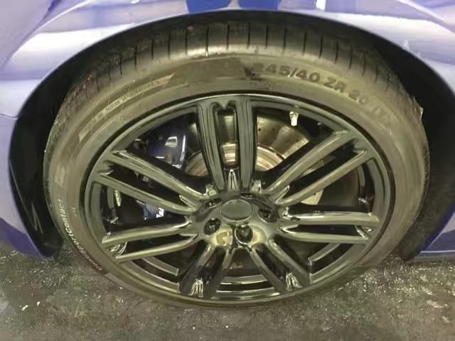 美国买车要交多少税 2014 Maserati Ghibli sq4 里程:12k,意大利货
