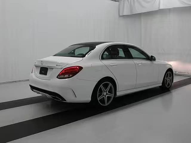 美国二手车运回国 二手 NE Nebraska 内布拉斯加 奥马哈 omaha  Mercedes-Benz 奔驰