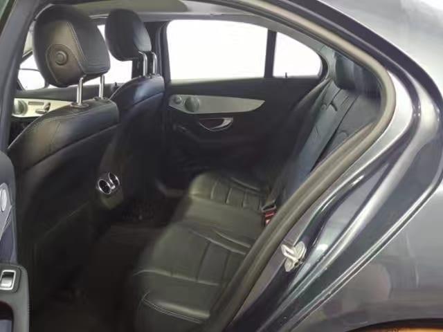 美国二手车付款 二手 MO Missouri 密苏里州 圣路易斯 st.louis Mercedes-Benz 奔驰