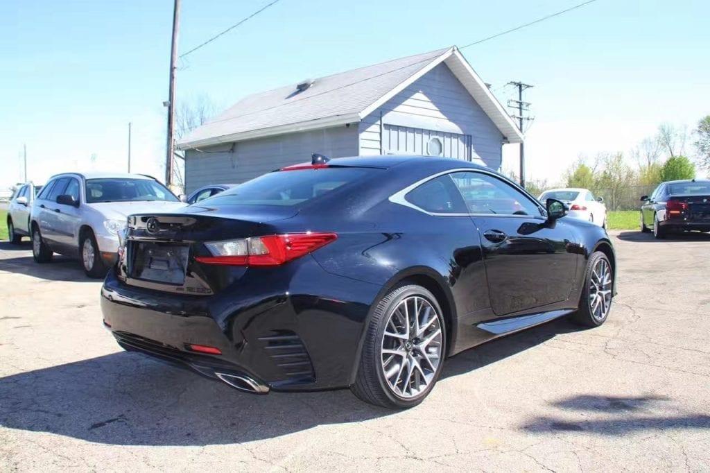 二手车英文 二手 NM New Mexico新墨西哥州 华雷斯 juarez Lexus 雷克萨斯