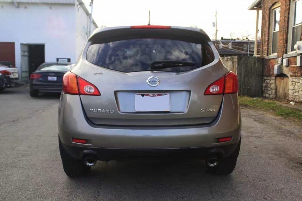美国二手车app 二手 AL Alabama 亚拉巴马州 伯明翰 birmingham Nissan Murano 日产 穆拉诺