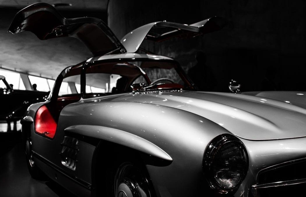 汽车安全气囊最详细原理构造讲解