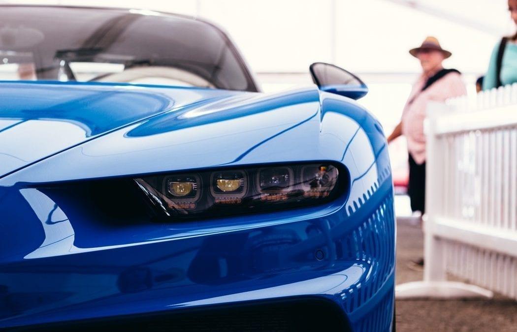 盤點留學生最愛的十大車型,你的愛車上榜了嗎?
