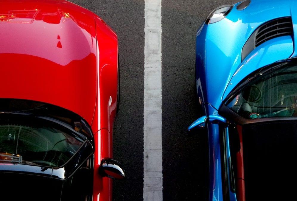 一個新手的汽車術語表:下次去保養的時候再也不會聽不懂了