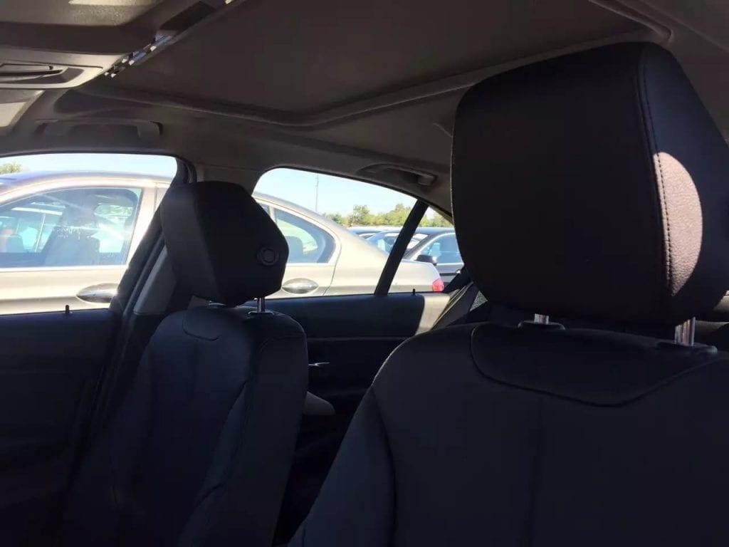 美国二手车回国 预售2013 bmw 328i Xdrive,价格2w出头,四驱