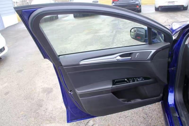 二手车f 2013 Ford 蒙迪欧,车况给力,配置一流,价格1打头