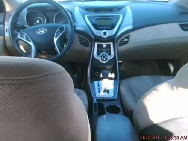 买车 英文 2011 现代 Elantra GLS,里程81k,价格仅6xxx,