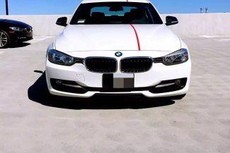 二手车新山 2012 BMW 328i-Sport,里程:4.7w miles 全车原车Sport 套件