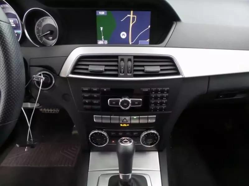二手车u 2013 Mercedes 奔驰 C300 4matic,里程:3w4,导航倒影全带,价格才:22xxx