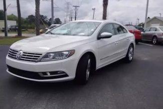 二手车要买warranty吗 2013 CC sports,白外黑内,运动座椅,触摸屏 蓝牙,里程:42k,价格:16xxx!
