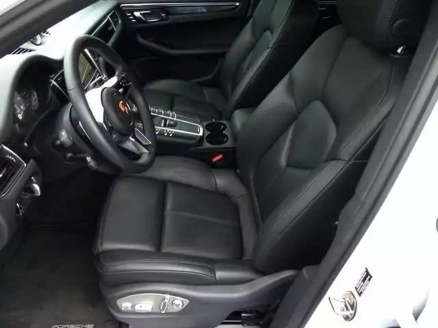 2015 保时捷 Macan S,最帅的suv之一,里程:7k,座椅加热 制冷 ,配置请看图