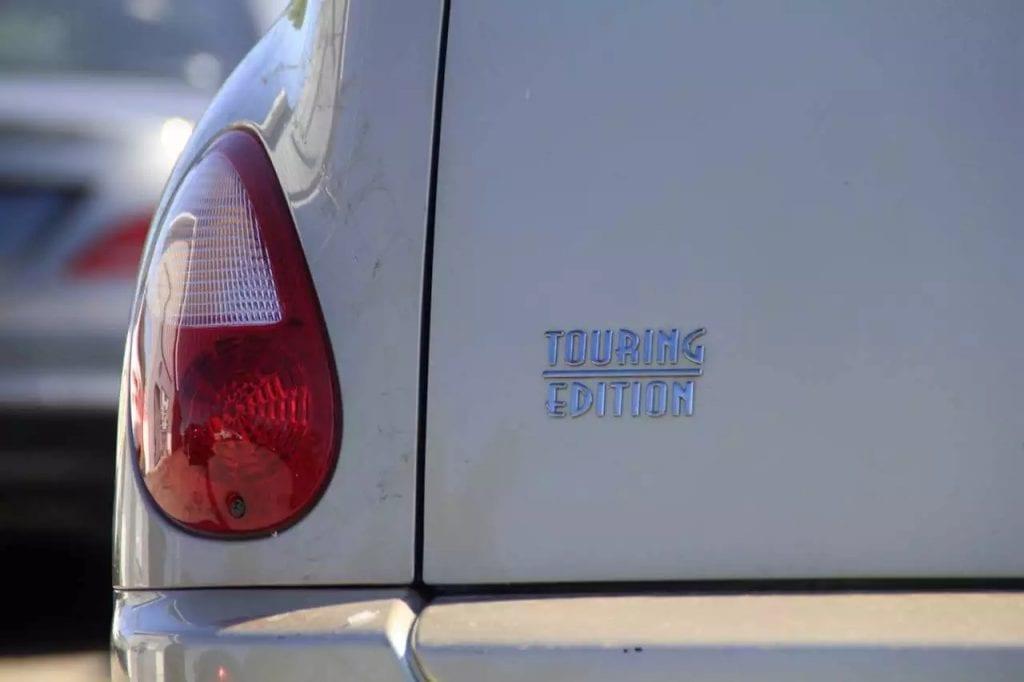 代步推荐,2007 PT Cruiser,里程仅:70k,价格不到5000,配置还特别齐全