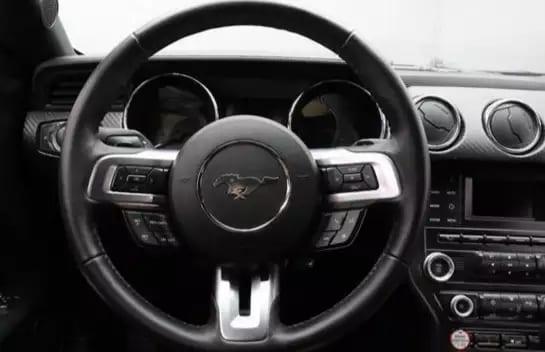撩妹神车,2015 野马Mustang,野性魅力,动力十足,里程:19k