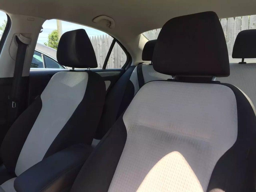 2015 大众 Jetta SE Tsi 里程:15k,车况如新车,新款内内饰,新款方向盘