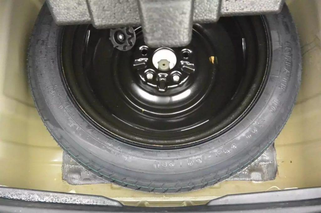 2013 Toyota Camry LE,北美返修率最低的品牌轿车