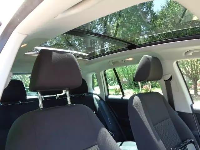 1w5suv好deal,2013 大众Tiguan,里程:52k,带全景天窗,无事故车况良好,价格:14xxx