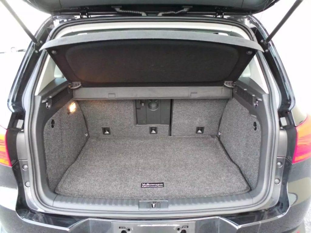 预售2013 大众Tiguan,车况新,价格:14xxx,多功能方向盘