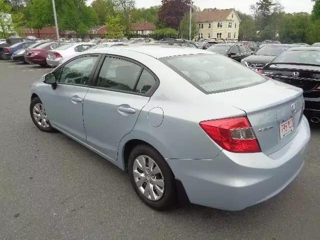 2012 Honda civic,里程:50k,颜色耐看,内饰干净,保养记录齐全