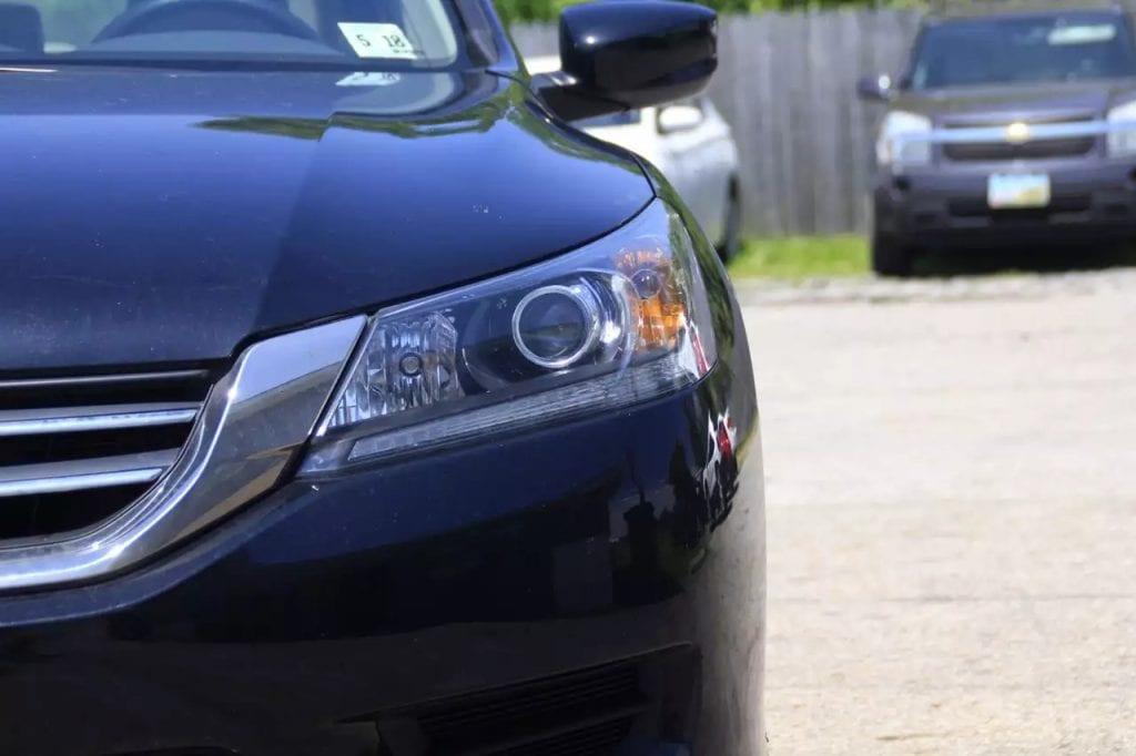 预售一台2013 Honda Accord,内饰黑色,里程:37k,下周到店,要预定的请马上举手,好车不等人。