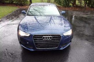 超跑配色,2013 Audi A5,里程:34k,价格:2打头。