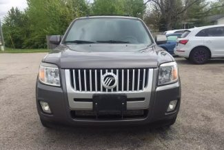 2010 Mercury Mariner,油耗惊人低21/28 mpg city/highway。里程:112k,价格7xxx。