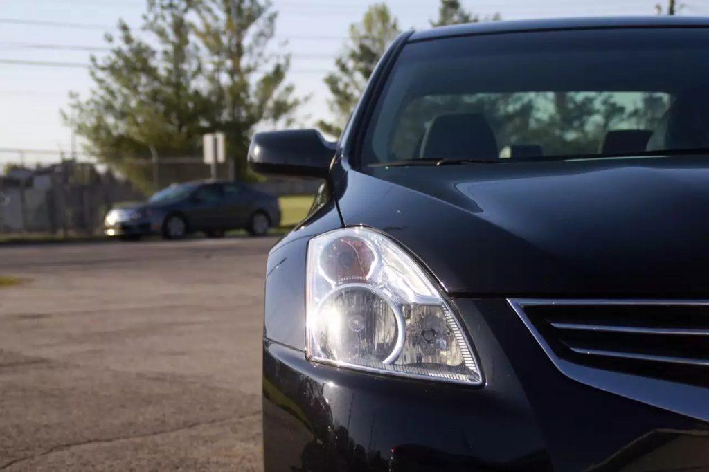 2012 Nissan Altima,低调大气上档次,无钥匙介入,定速巡航,aux等,里程:49k。