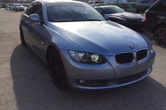 2010 bmw 335i,价格好,跑的少,改版轮毂,动力有保障,价格2w左右。