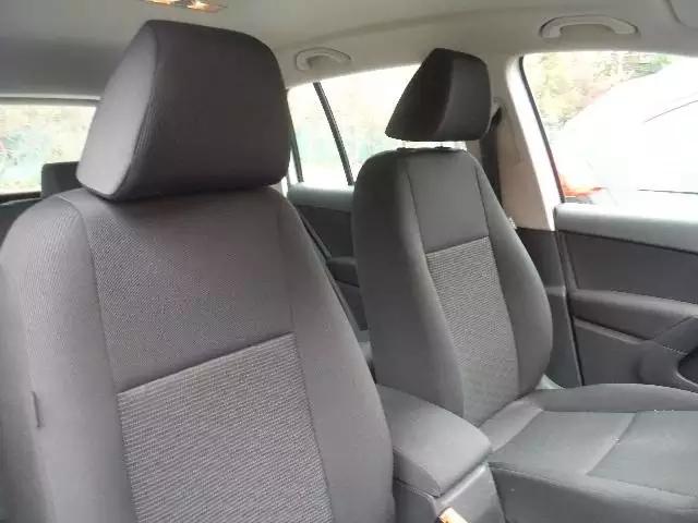 2013 大众Tiguan 2.0T 4motion,给力四驱,旅行必备。里程:54k,价格不到1w5。