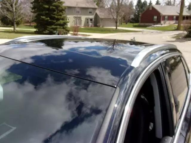 2013 新款Q5 四轮驱动、全景天窗、蓝牙aux、氙气大灯 里程:46k。